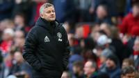 Dikalahkan Liverpool, Solskjaer: MU Ada Kemajuan, Kok