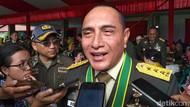 Edy Rahmayadi: Agar PSSI Benar, Iwan Bule Jangan Diganggu Sana-sini