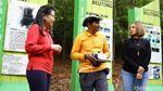 Mengunjungi Desa Digital di Bukit Peramun Belitung