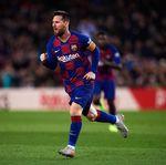 Pagari Messi Agar Tak Hengkang, Barcelona Sodorkan Kontrak Baru