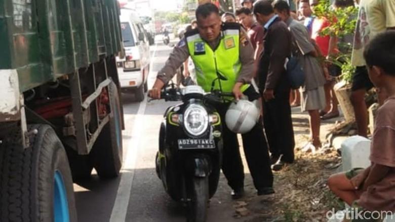 Kronologi Kecelakaan yang Tewaskan Ketua IMM STIKES Muhammadiyah Klaten