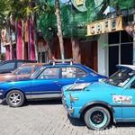 Peringati Hari Pahlawan, 994 Corolla Mejeng di Bojonegoro