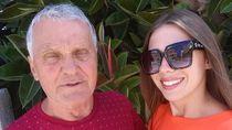 Kisah Wanita Dinikahi Pria Beda Usia 53 Tahun yang Ketahuan Selingkuh