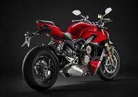 Meluncur di Milan, Ducati Streetfighter V4 Jadi Motor Tercantik