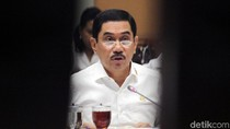 Kepala BNPT Raker Bahas Kinerja Bareng Komisi III DPR