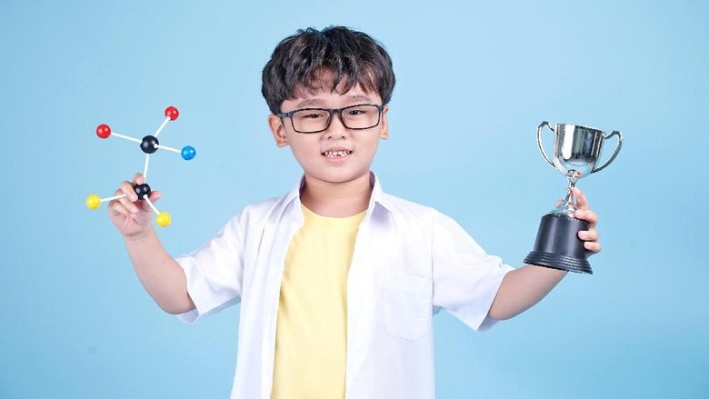Ini Dia 10 Pemenang Kalbe Junior Scientist Award 2019