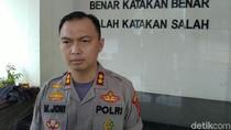 Polisi Masih Cari Identitas Mayat Dalam Koper di Bogor, Ini Ciri-cirinya