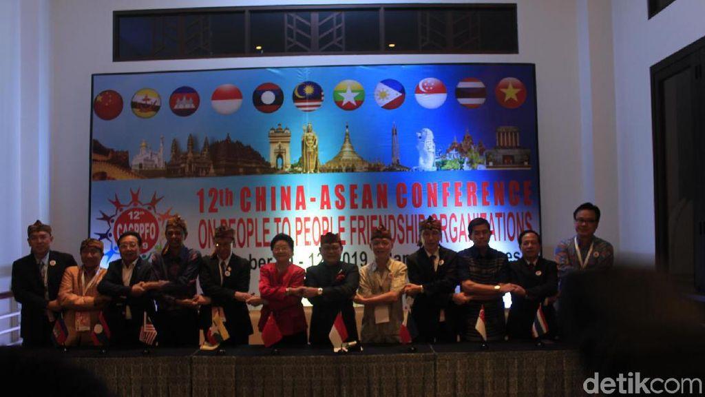 Forum ASEAN-China Bersepakat Tumpas Hoaks