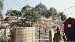 MA India Beri Lahan Masjid Babri ke Hindu, Relasi Antaragama Terbebani