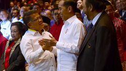 Hilangnya Teriakan Oposisi di Penutupan Kongres NasDem