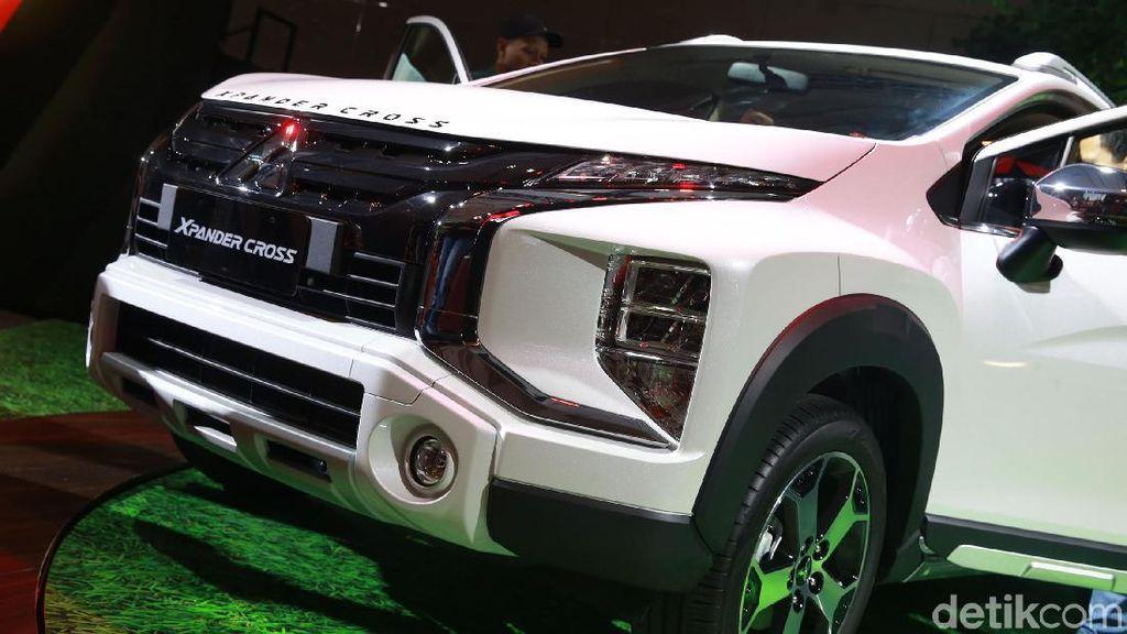 Harga Mitsubishi Xpander Cross Sudah Ikut Tarif BBN Baru?