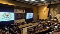 Klaim Direstui Presiden, Warga Bogoga Papua Suarakan Pemekaran ke Komisi II