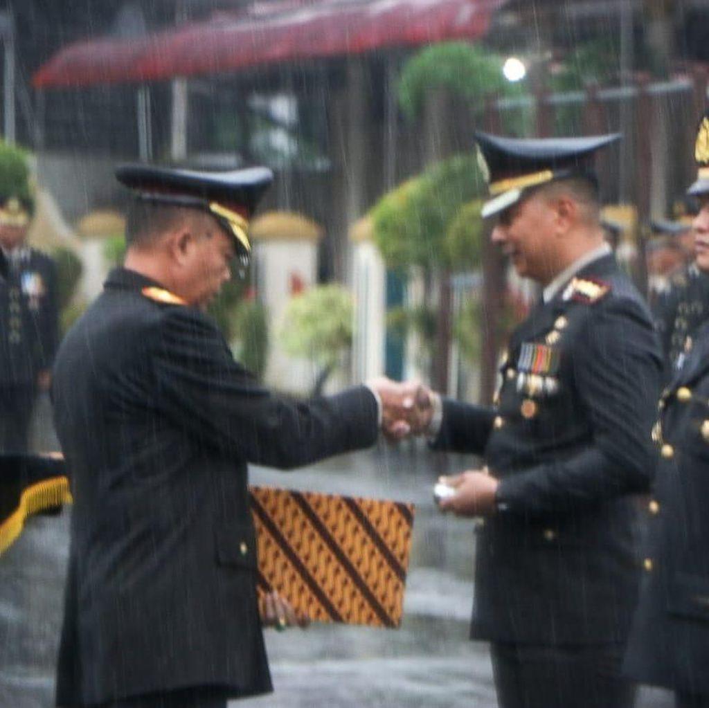 Inovasi RM Papeda, 3 Polisi di Papua Diganjar Pin Emas Kapolri
