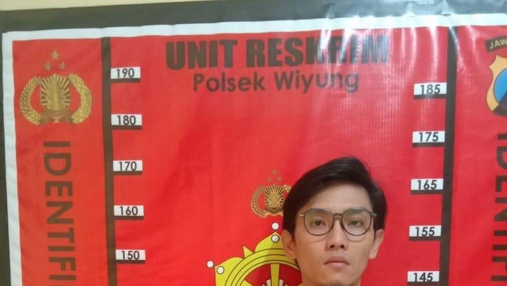Pria Perekam di Ruang Ganti Adalah Karyawan Toko Mal Surabaya