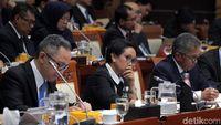 Menlu-Komisi I DPR akan Bahas 'Pencekalan' Habib Rizieq di Rapat Tertutup