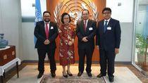 Ini Tantangan BPK dalam Audit SDGs Pengentasan Kemiskinan