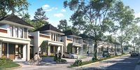 Ciputra Bangun Township 1.000 Ha di Ketinggian Rata-rata 200 Mdpl