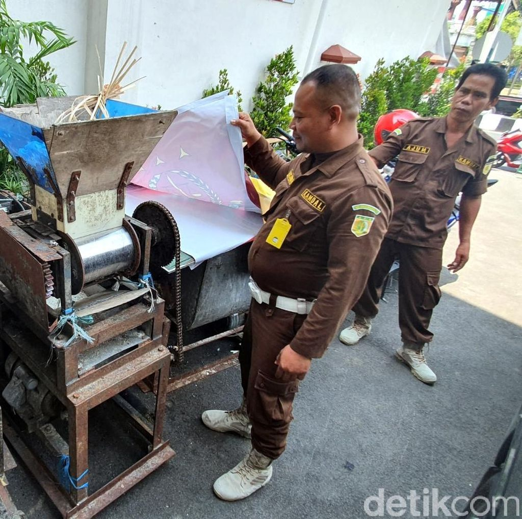 Mabes Polri Limpahkan Kasus Mi Formalin ke Kejari Sukabumi