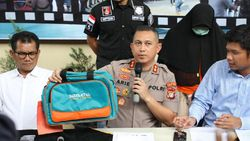 Bawa Kabur Duit Puluhan Calon Jemaah, Bos Travel Umrah Ditangkap