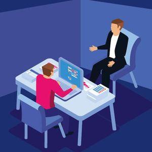 Jangan Gagap Nego Gaji Saat Wawancara, Ada Triknya Lho