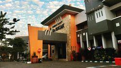 RSUD dr Iskak Tulungagung Jadi RS terbaik di dunia versi IHF, Khoifah: Selamat