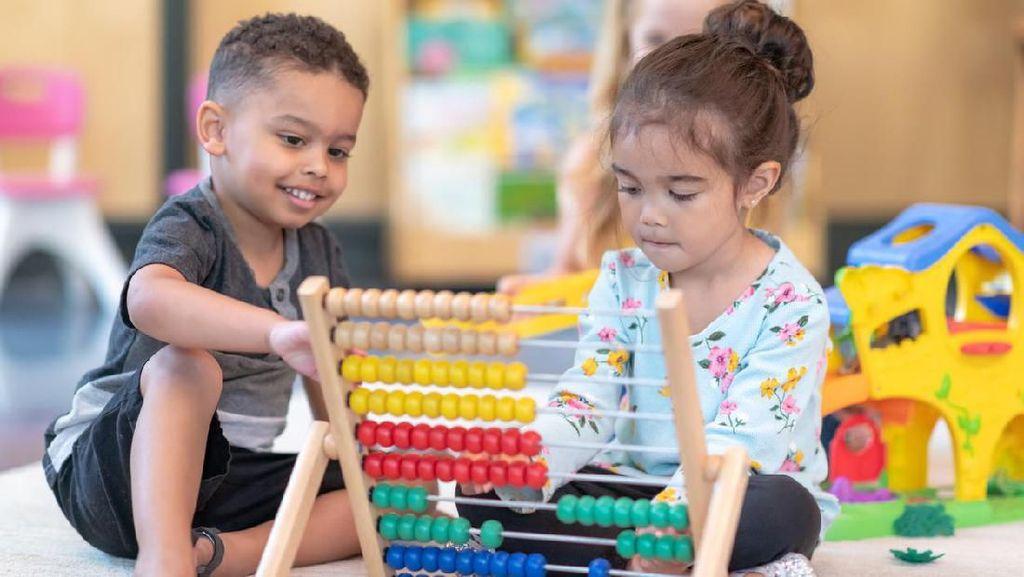 5 Tips Ajari Anak Berhitung, Guru PAUD-TK Sudah Tahu Belum?