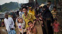 Melapor ke PBB, Gambia Tuding Myanmar Lakukan Genosida Etnis Rohingya