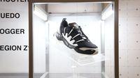 Sneakers Piero di USS 2019.