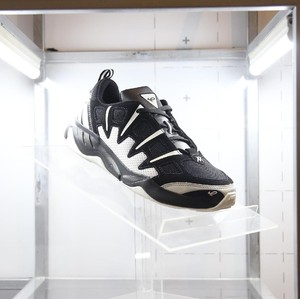 Sneakers Lokal Tetap di Hati Meski Produk Luar Marak di Pasaran