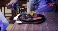 Ditraktir Uya Kuya Makan Steak Mewah, Tukang Loak Ini Menangis Haru