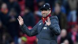 Buat Liverpool Bukan soal Juara di Mana, tapi Peluangnya