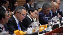 Raker dengan Menlu, Komisi I DPR Tanya Polemik Kepulangan Rizieq