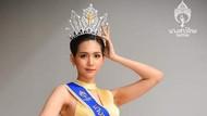 Miss Thailand Menang Miss International 2019, Indonesia Tak Masuk Top 5