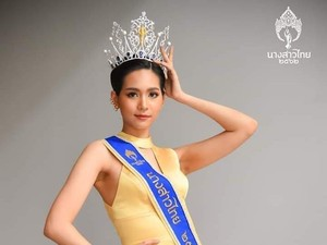 Miss Thailand Menang Miss International 2019, Indonesia Tak Masuk Top 5