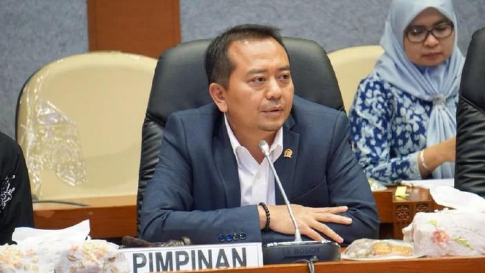 Jubir DPP PKB Syaiful Huda.