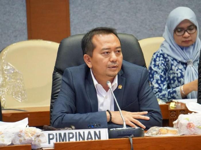 Jubir DPP PKB Syaiful Huda (Foto: dok. PKB)