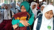 Pelanggaran Lalin Pelajar Naik, Polisi: Angkutan Sekolah Gratis Diperbanyak