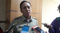 Pemprov DKI Klaim 80 Persen Warga Suka JPO Tanpa Atap di Sudirman