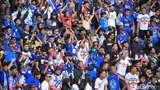 Suporter Bakal Boleh Nonton di Stadion, Bomber: Tambah Semangat Pemain
