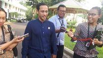 Mendikbud Nadiem Siap Bahas Komponen Cadangan Pertahanan dengan Prabowo
