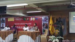 Pangdam Cenderawasih: Persoalan Papua Harus Ditangani Smart Power