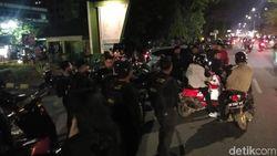 Mahasiswa UMI Makassar Tewas Diserang, Puluhan Polisi Berjaga