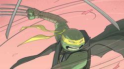 Si Kura-kura Ninja Hadir Lagi di 2020!