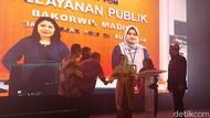 Rapat Evaluasi Nasional, BPOM Paparkan 5 Aspek Reformasi yang Dilakukan