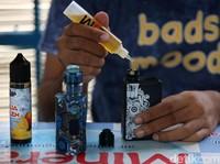 5 Alasan Rokok Elektronik Harus Dilarang