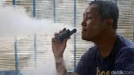 Siap-siap! Pemerintah Bakal Larang Vape di Indonesia
