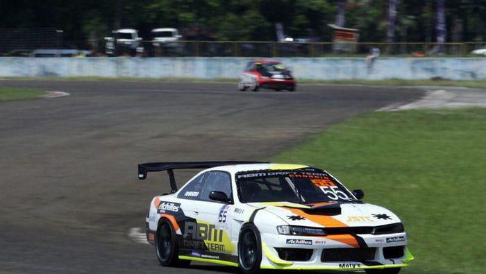 ABM Motorsport meraih sembilan trofi juara di seri keenam ISSOM (dok.ABM Motorsport)