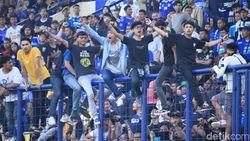 Bobotoh Cirebon Soroti Penampilan Duo Brasil di Persib Bandung