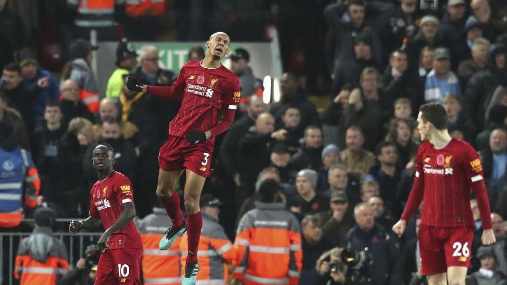 Liverpool di Piala Dunia Antarklub: Tanpa Beban, Mencoba Tampil Santai
