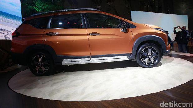 Xpander Cross Cuma Mobil MPV yang Ditinggiin?